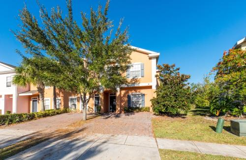 5 Miles To Disney Spacious Villa - Kissimmee, FL 34746