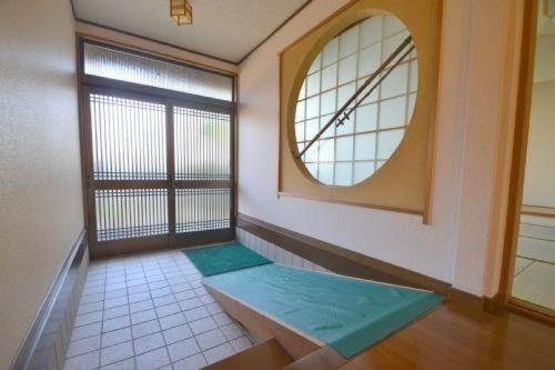 Hotel Wholeearth Ryokan Hiroshima