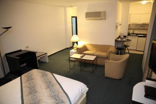 Ankara King Hotel Guvenlik online rezervasyon