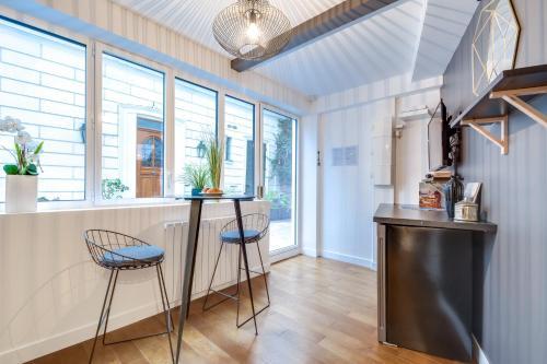 Sweet Inn - Rue de Berthe photo 21