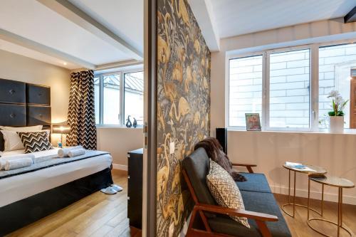 Sweet Inn - Rue de Berthe photo 23