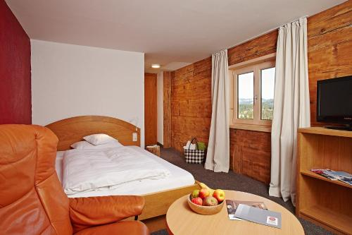 Bio-Hotel Oswalda-Hus - Kleinwalsertal