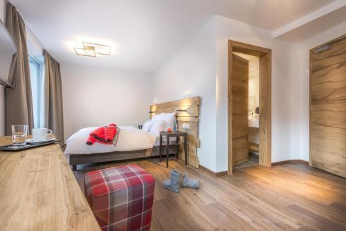 Hotel Grischuna - St. Anton am Arlberg