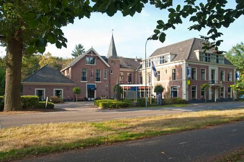 boetiek hotel bonaparte lochem in netherlands
