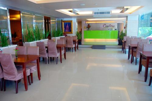 Centric Place Hotel photo 21
