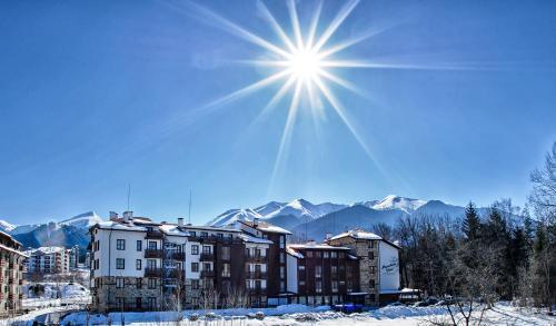 Mountain View Aparthotel Bansko