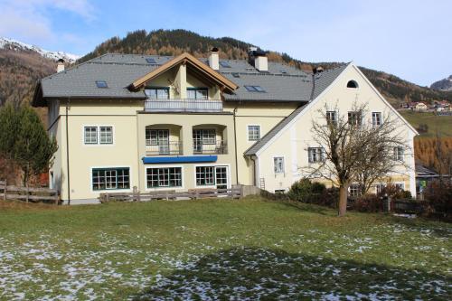 Familiengasthof Pirkerwirt - Katschberg-Aineck-Rennweg