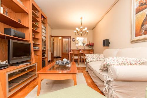 Apartamento Iruarrizaga I Hovedfoto