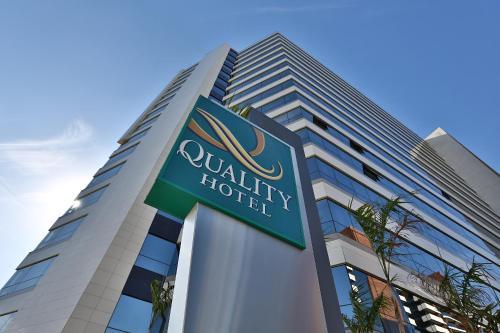 Foto de Quality Hotel São Caetano