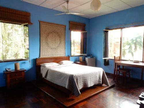 Hotel La Casa Fitzcarraldo