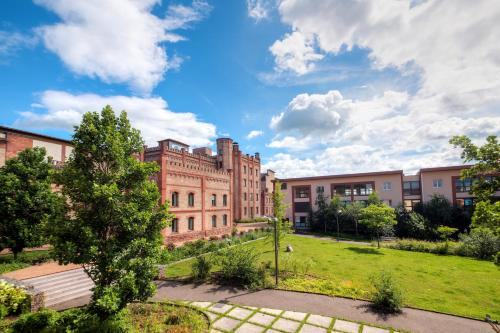Zénitude Hôtel-Résidences Les Portes d'Alsace - Accommodation - Mutzig