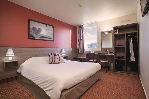 . Ace Hotel Roanne