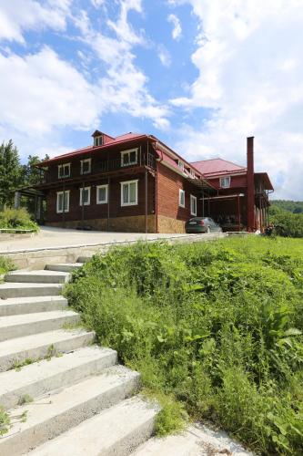 Guest House Olimpiya, Kislovodsk, Russia