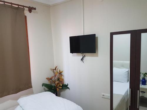 Izmir Agora Park Hotel indirim kuponu