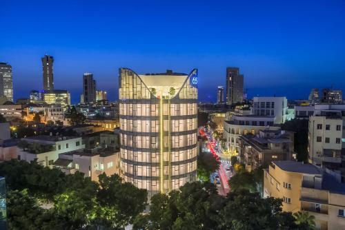 Hotel65 Hotel, Rothschild Tel Aviv - an Atlas Boutique Hotel