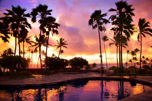 Hilton Garden Inn Kauai Wailua Bay - Lihue, HI 96746