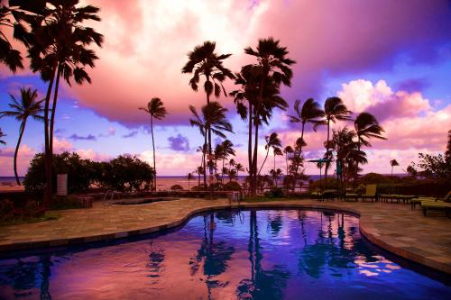 . Hilton Garden Inn Kauai Wailua Bay, HI