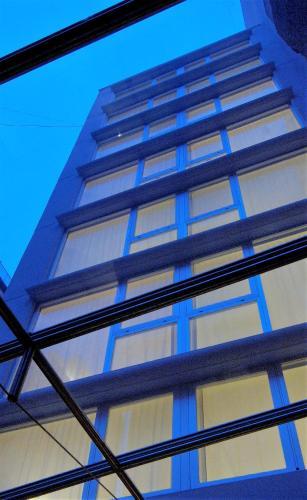 Design cE - Hotel de Diseño photo 36