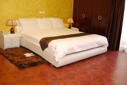 Фото отеля Atse Yohannes Hotel