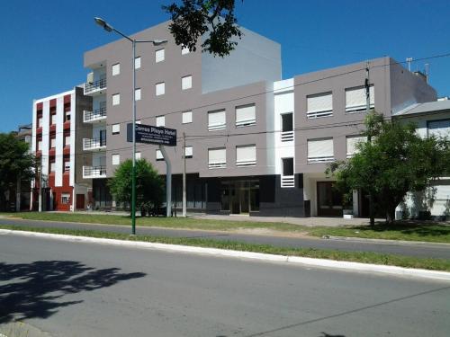 . Hotel Correa Playa