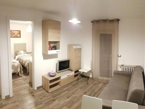 Sweet House - Apartment - Sauze d'Oulx