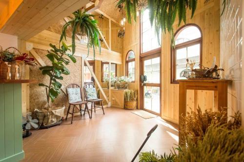 Barn & Bed Hostel impression
