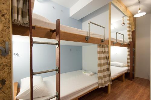 Barn & Bed Hostel photo 8