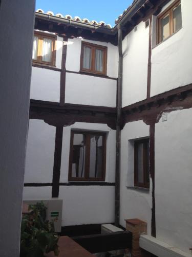 Apartamento Tres Culturas Fotka  15