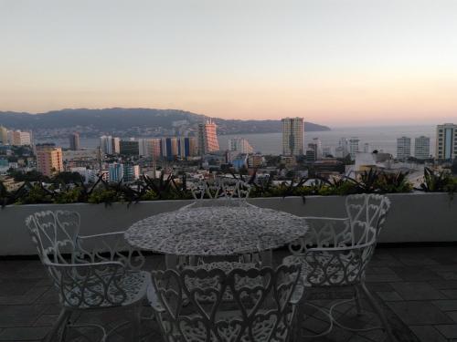 HotelCasa Horizonte Azul Acapulco