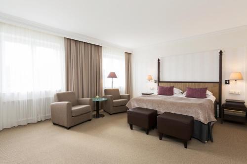 Foto - Elite Park Avenue Hotel