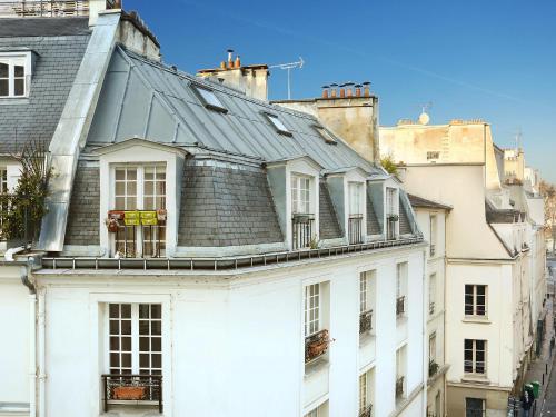 Hôtel de Notre-Dame photo 25