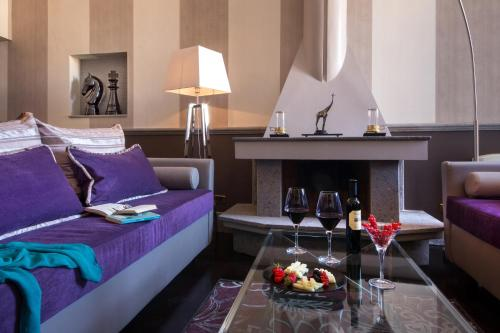 The Inn at the Spanish Steps-Small Luxury Hotels photo 81