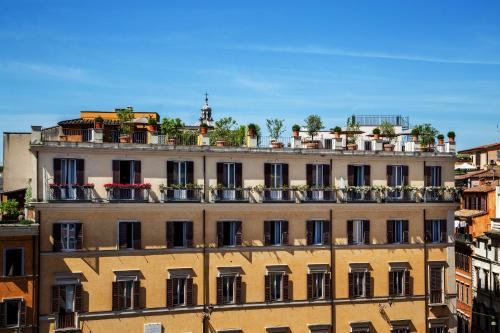 The Inn at the Spanish Steps-Small Luxury Hotels photo 83