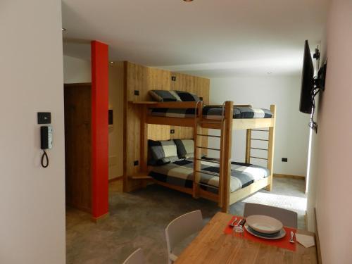 GB Affitti Brevi - Apartment - Bagolino