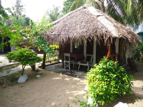 Sanjana Beach Guest House