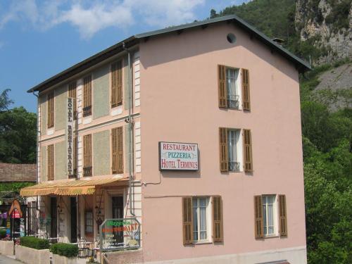 Accommodation in Fontan