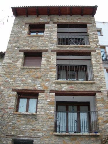 Valdelinares Apartamentos - Apartment - Valdelinares