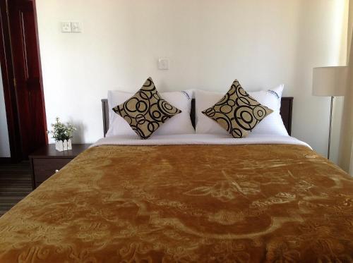 . Hiltonia Luxury Apartments (Seagull Residencies)