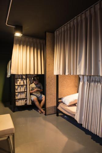 A' Hostel Bangkok photo 32