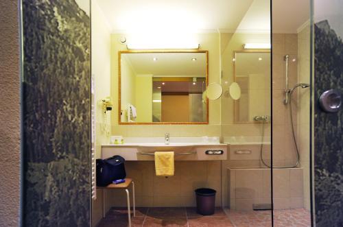 Фото отеля Das Pfandler Hotel