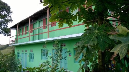 Foto de Pousada Recanto Verde