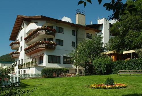 Aparthotel Stern Imst