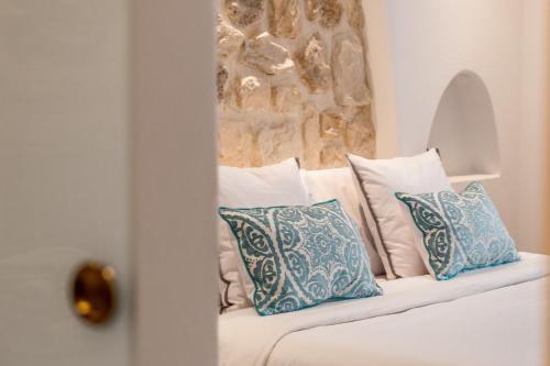 Habitación Doble Superior con bañera Hotel Abaco Altea 17