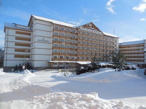 Apartman MARLEA - Apartment - Donovaly
