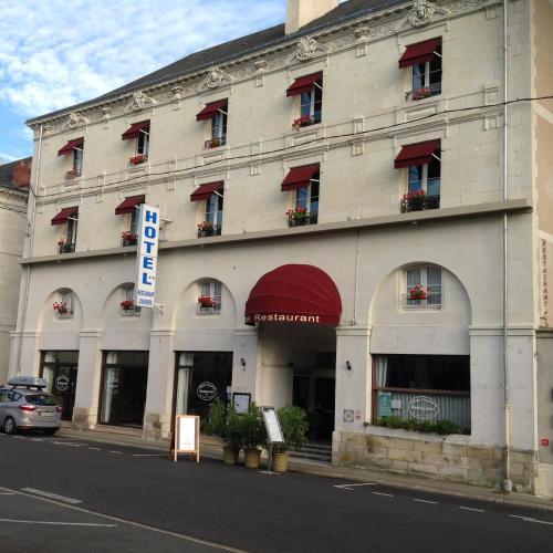 Hôtel L'Univers - Hôtel - Châtellerault