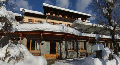 Hotel Albergo Bel Soggiorno (Fiumalbo) da 80€ - Volagratis
