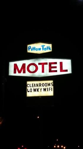 . Pillow Talk Motel