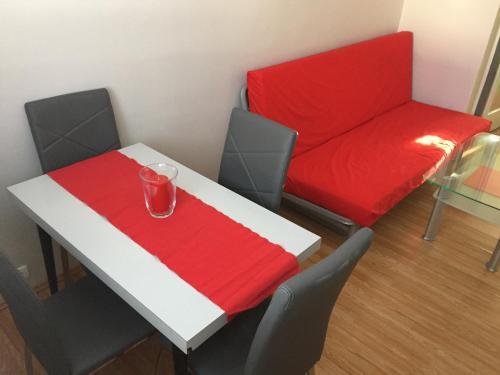 Horský Apartment David - Vysoké Tatry