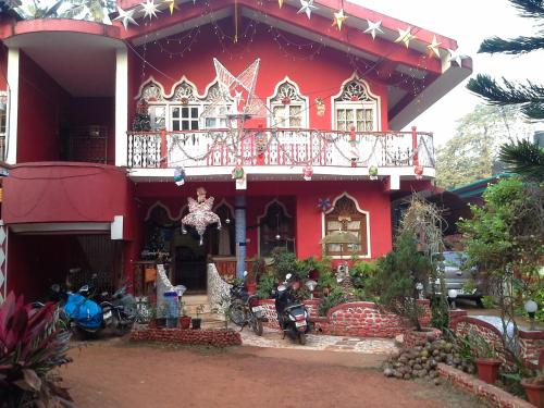 Rodrigues Guest House