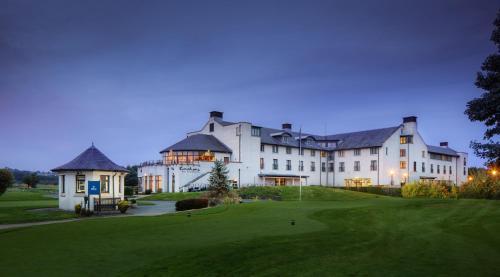 Hilton Belfast Templepatrick, , County Antrim
